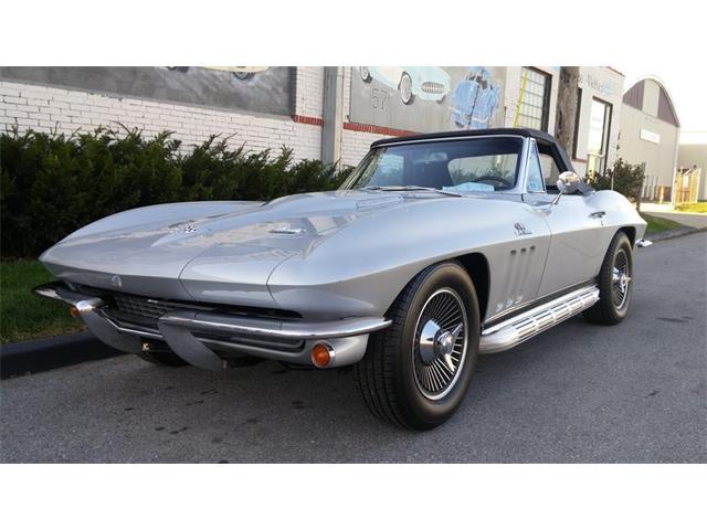 1966 Chevrolet Corvette | 927289