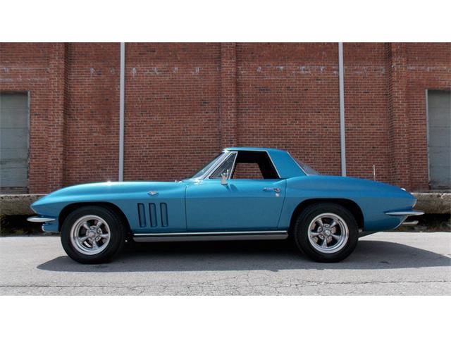 1965 Chevrolet Corvette | 927290