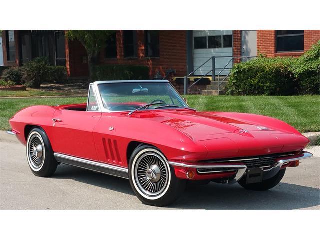 1966 Chevrolet Corvette | 927292