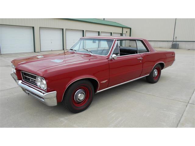 1964 Pontiac GTO | 927293