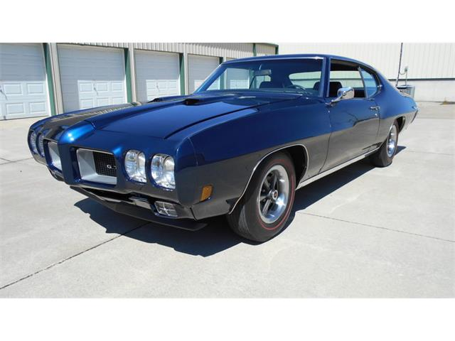1970 Pontiac GTO | 927294