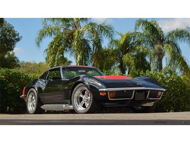 1972 Chevrolet Corvette | 927296