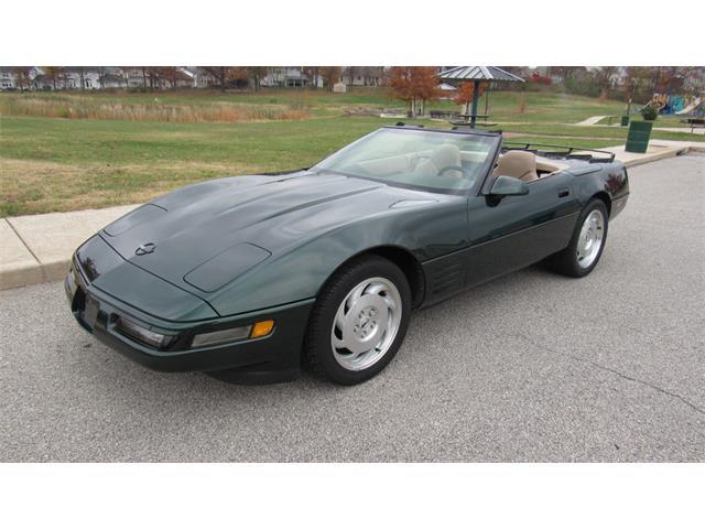 1994 Chevrolet Corvette | 927298