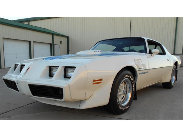 1980 Pontiac Firebird Trans Am | 927299