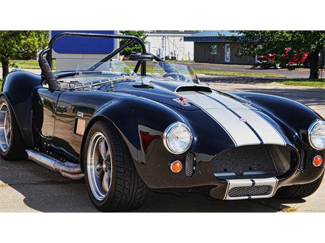 1965 Shelby Cobra Replica | 927300