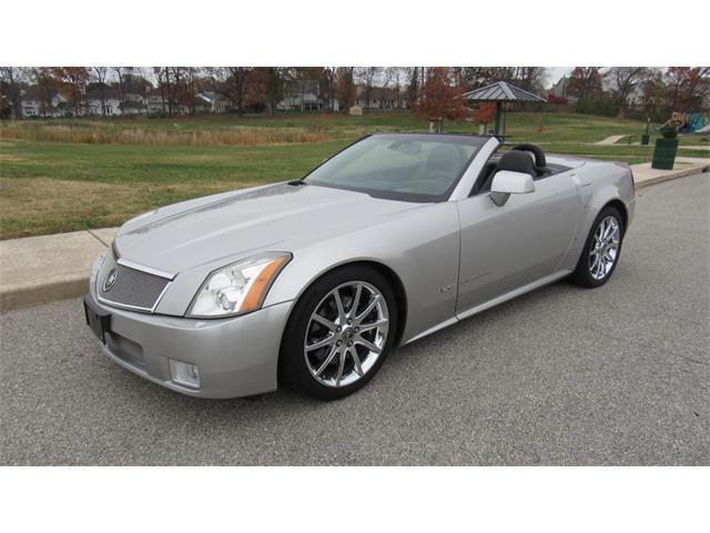 2008 Cadillac XLR-V | 927307