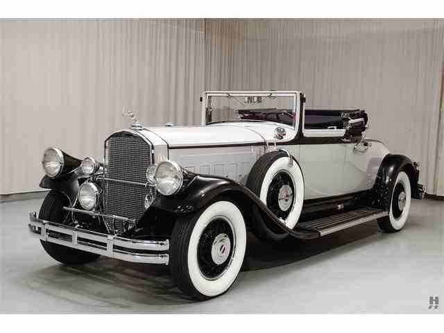 1930 Pierce-Arrow 7-Passenger Sedan | 927309