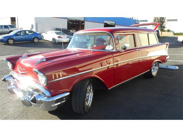1957 Chevrolet 210 | 927312