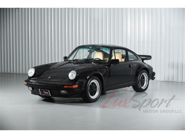 1989 Porsche 911 Carrera | 927314