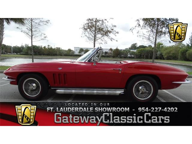 1965 Chevrolet Corvette | 927318