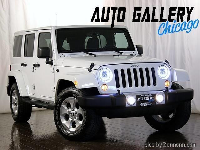 2014 Jeep Wrangler | 927319
