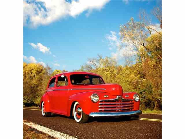 1946 Ford Street Rod | 927321