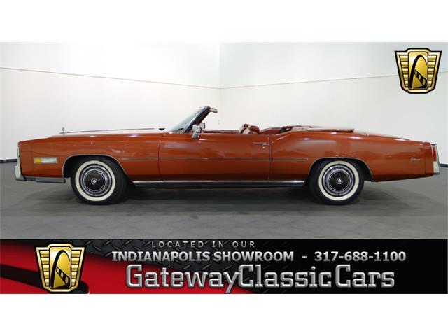 1976 Cadillac Eldorado | 927326