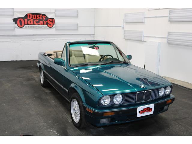 1993 BMW 3 Series 325ic | 927327