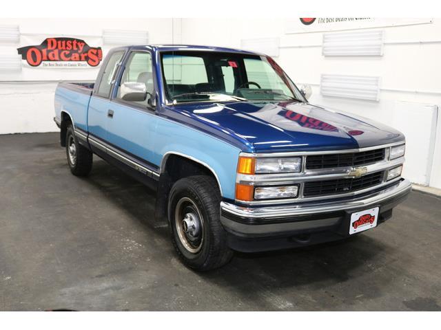 1994 Chevrolet C/K 1500 LT | 927328