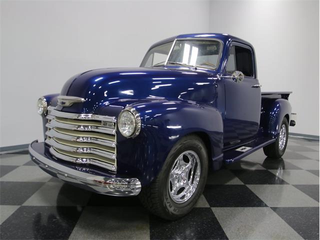 1953 Chevrolet 3100 | 927330
