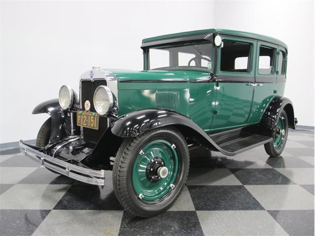 1929 Chevrolet Sedan | 927331