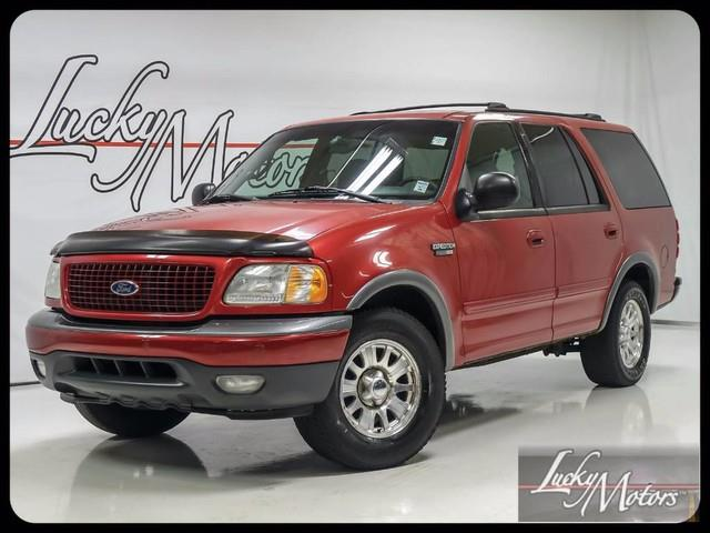 2002 Ford Expedition | 927334