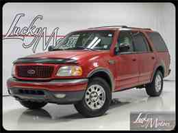 Picture of '02 Expedition Offered by Lucky Motors Of Villa Park - JVJA