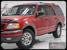 Picture of '02 Expedition located in Illinois Offered by Lucky Motors Of Villa Park - JVJA