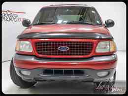 Picture of '02 Ford Expedition located in Illinois - $1,990.00 Offered by Lucky Motors Of Villa Park - JVJA