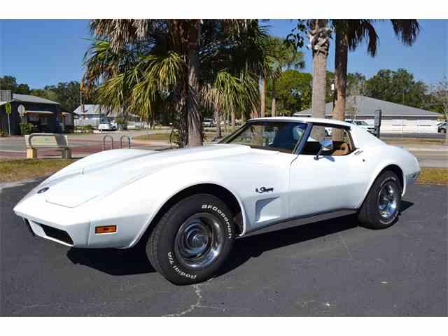 1974 Chevrolet Corvette | 927338