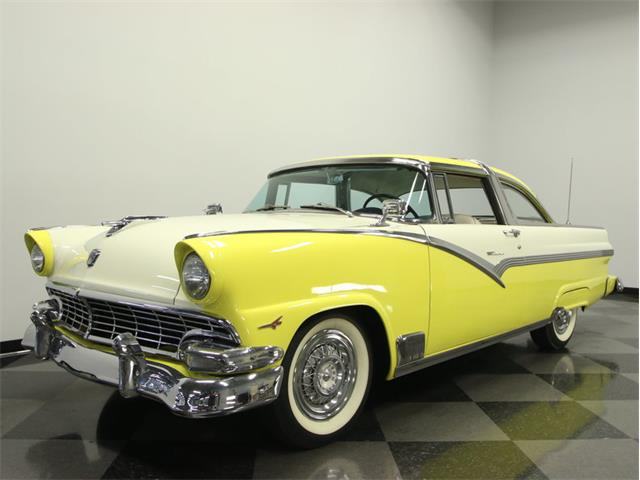 1956 Ford Crown Victoria | 927348