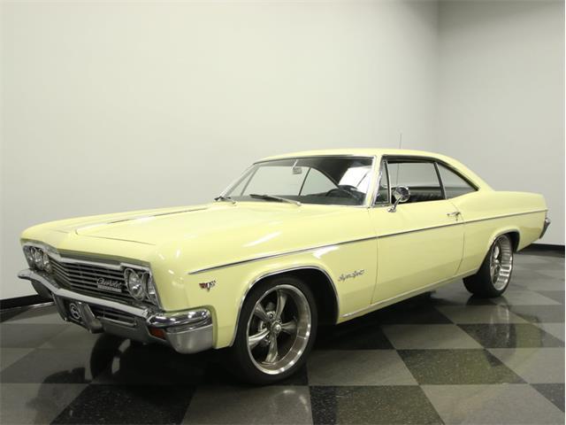 1966 Chevrolet Impala SS | 927352