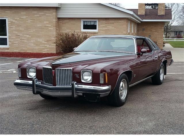 1974 Pontiac Grand Prix | 927353