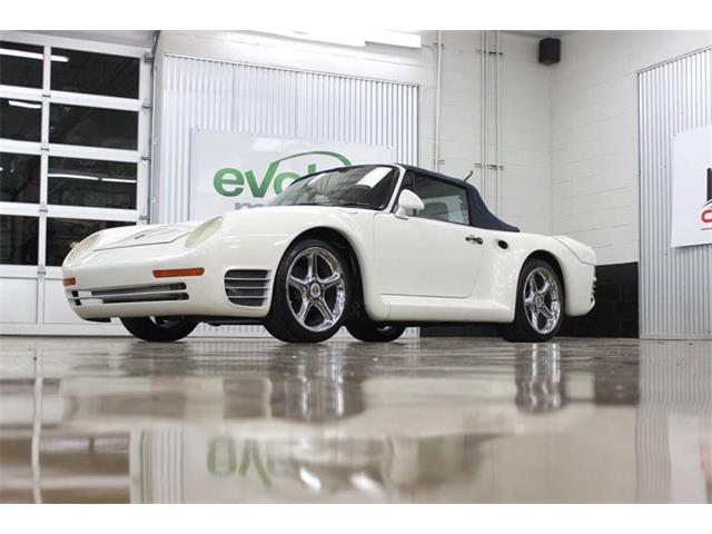 1988 Porsche 911 | 927354