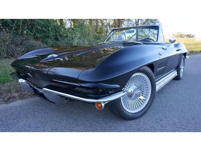 1964 Chevrolet Corvette | 927356