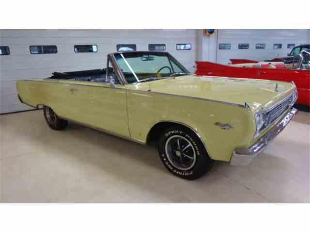 1966 Plymouth Satellite | 927365