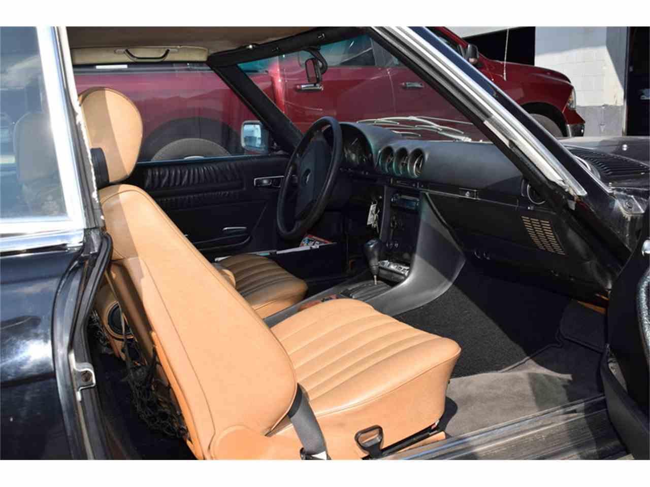 Large Picture of '76 450SL - JVK6