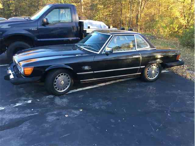 1976 Mercedes-Benz 450SL | 927366