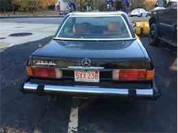 Picture of '76 450SL - JVK6