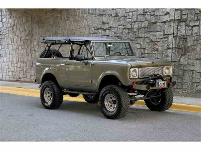 1970 International Scout | 927367
