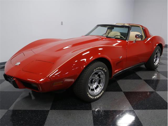 1978 Chevrolet Corvette | 927369