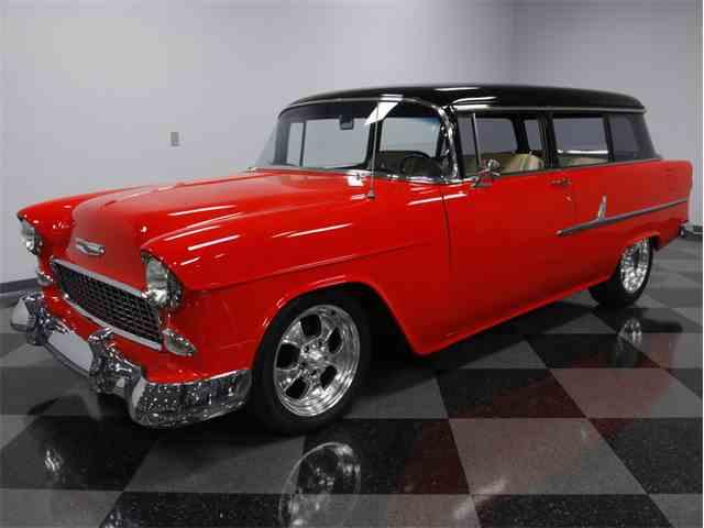1955 Chevrolet Antique | 927371