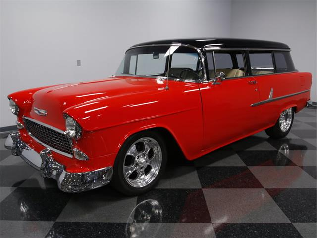 1955 Chevrolet Antique | 927371