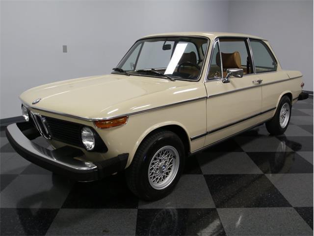 1976 BMW 2002 | 927375