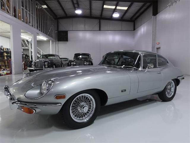 1971 Jaguar E-Type Series II 4.2 FHC | 927377