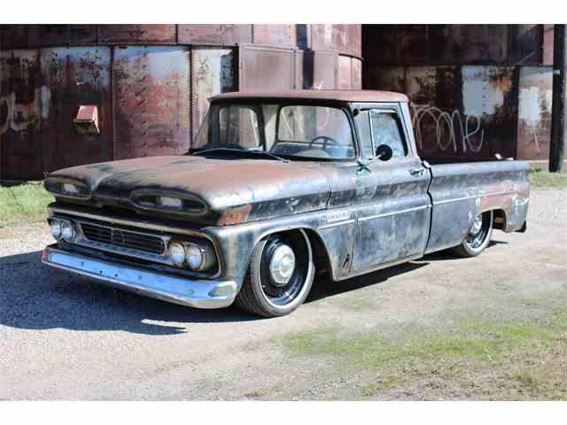 1960 Chevrolet Apache | 927379