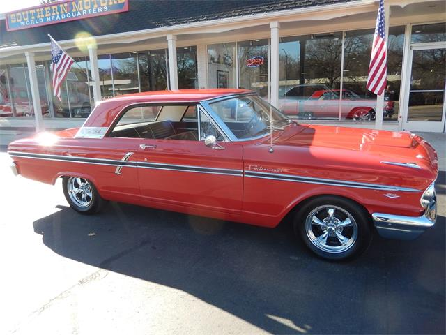 1964 Ford Fairlane 500 | 927388