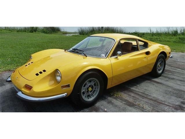 1972 Ferrari Dino | 927392