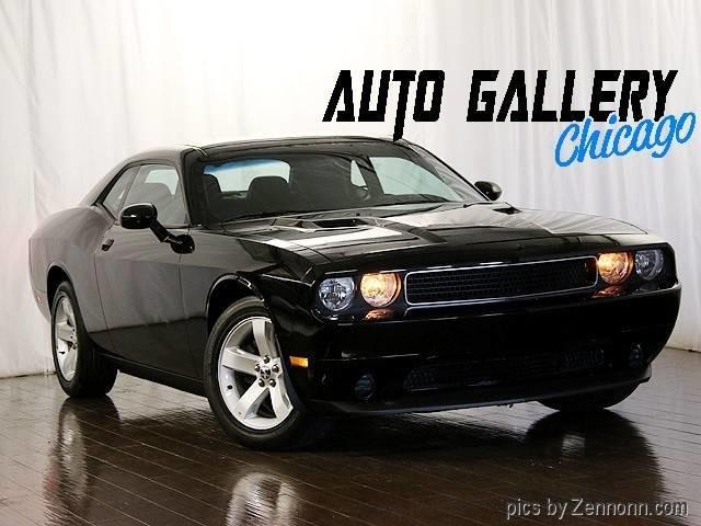 2014 Dodge Challenger   920074