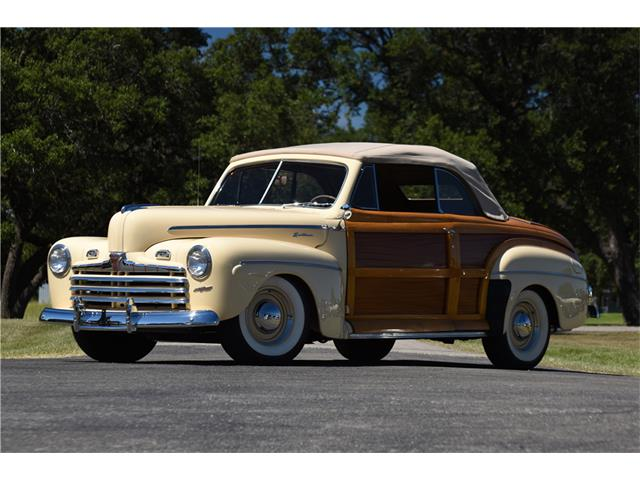 1946 Ford Sportsman | 927415