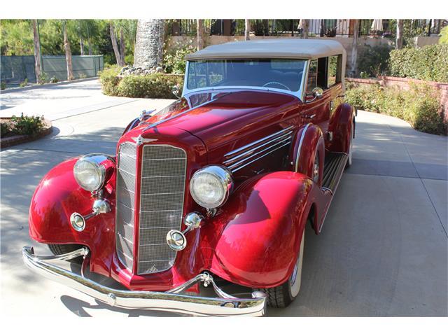1935 BUICK 67C | 927416
