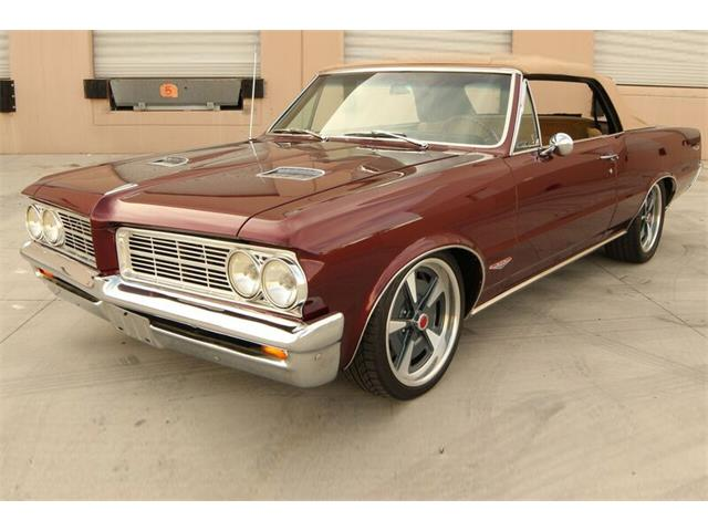 1964 Pontiac GTO | 927420