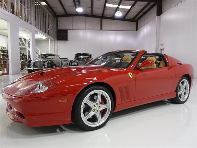 2005 Ferrari 575 | 927445