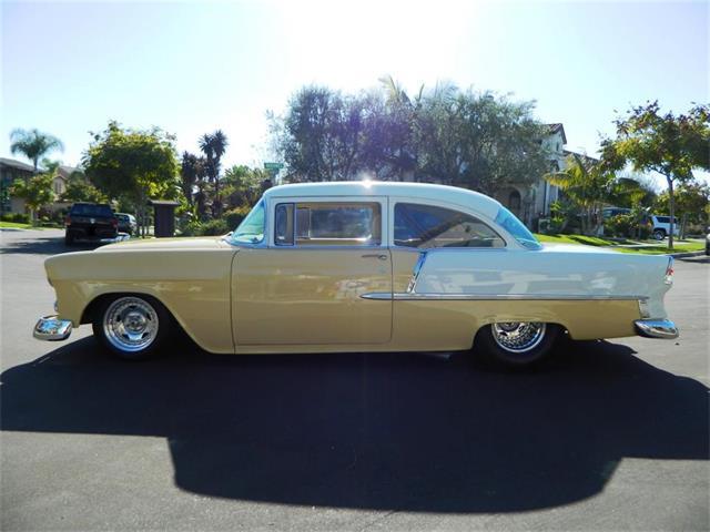 1955 Chevrolet 210 Post Pro Street | 927454